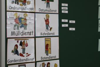 Ordnungsdienst klassenzimmer  Ansichten unserer Schule – Astrid-Lindgren-Grundschule Rengsdorf